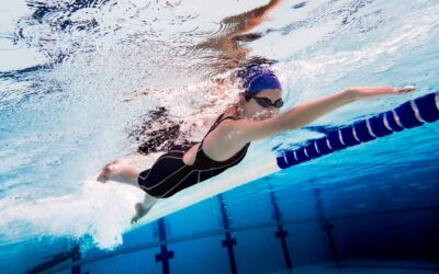 Swimming and Back Pain: What You Need to Know