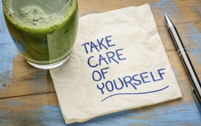 Self-Care Tips from People with Complex Regional Pain Syndrome