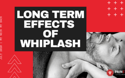 Long Term Effects of Whiplash
