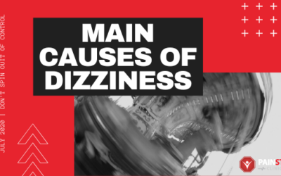 Dizziness and Back Pain