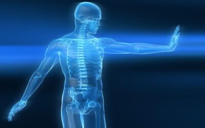 Physiological Change in Someone with Chronic Pain