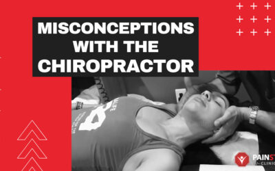 Common Misconceptions of Chiropractic Care