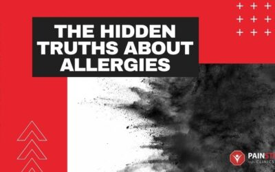 The Hidden Truths About Allergies