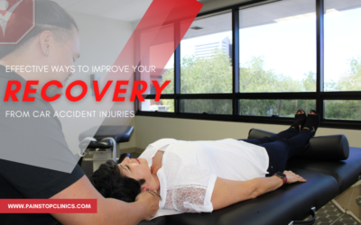 Effective Ways to Improve Your Recovery from Car Accident Injuries
