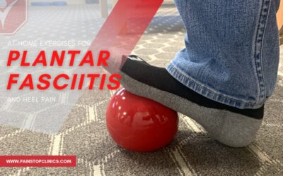 At-Home Exercises for Plantar Fasciitis