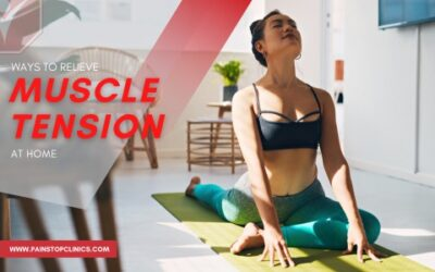 Ways to Relieve Muscle Tension at Home