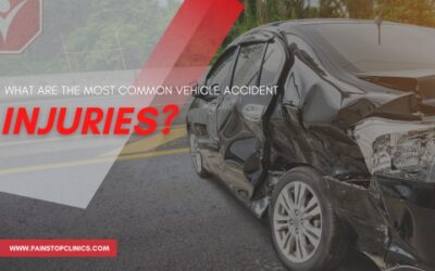Dealing with the Most Common Car Accident Injuries